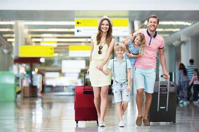 Family-Traveling